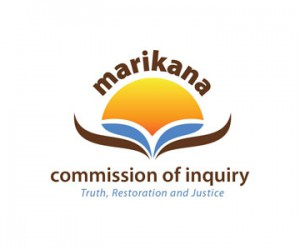 Marikana Commission of Inquiry