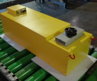 Production unit of Personnel Carrier Battery System.jpg