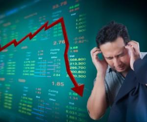Eskom reports a decline