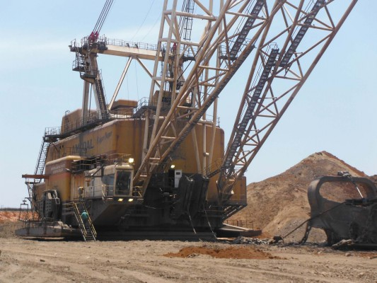 BUCYRUS-ERIE Crawler Cranes For Sale - 51 Listings ...